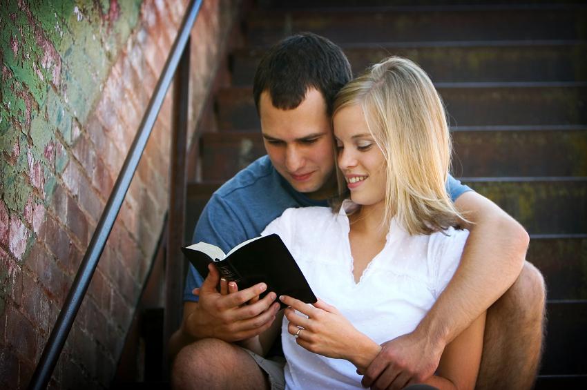 pareja-cristiana
