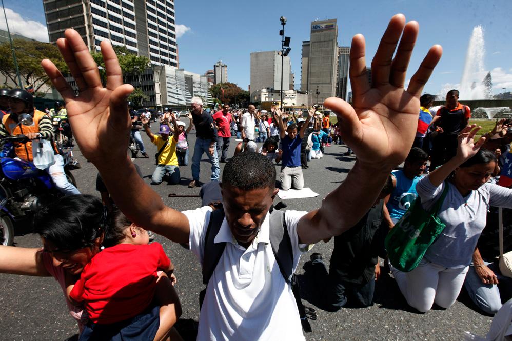 cristianos-venezolanos-miami