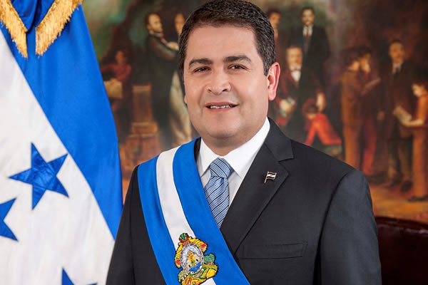 presidente-honduras-cristiano